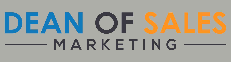 Dean of Sales Marketing